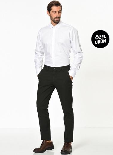 Beymen Business Slim Fit Pantolon Yeşil